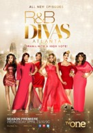 """R&B Divas"" - Movie Poster (xs thumbnail)"