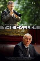 The Caller - British Movie Poster (xs thumbnail)