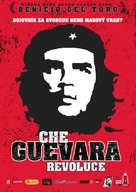 Che: Part One - Czech Movie Poster (xs thumbnail)