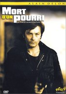 Mort d'un pourri - French DVD cover (xs thumbnail)