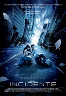 The Happening - Spanish Movie Poster (xs thumbnail)