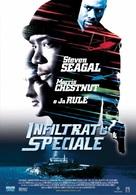 Half Past Dead - Italian Movie Poster (xs thumbnail)