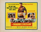 The Parson and the Outlaw - Movie Poster (xs thumbnail)