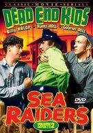 Sea Raiders - DVD movie cover (xs thumbnail)