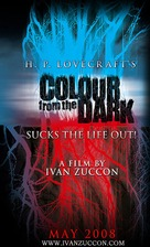 Colour from the Dark - Movie Poster (xs thumbnail)