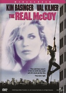The Real McCoy - Movie Cover (xs thumbnail)