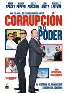 Casino Jack - Spanish Movie Poster (xs thumbnail)