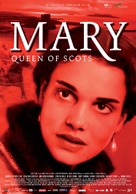 Mary Queen of Scots - Swiss Movie Poster (xs thumbnail)
