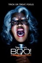 Boo! A Madea Halloween - DVD movie cover (xs thumbnail)