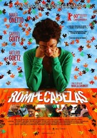 Rompecabezas - Colombian Movie Poster (xs thumbnail)