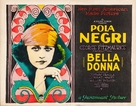 Bella Donna - Movie Poster (xs thumbnail)
