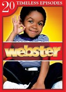"""Webster"" - DVD movie cover (xs thumbnail)"