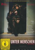 Unter Menschen - German Movie Cover (xs thumbnail)