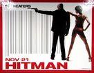 Hitman - Movie Poster (xs thumbnail)