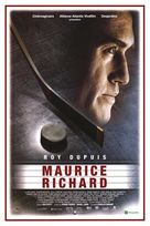 Maurice Richard - Canadian Movie Poster (xs thumbnail)