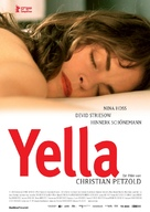 Yella - Austrian Movie Poster (xs thumbnail)