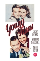 Young Ideas - DVD cover (xs thumbnail)