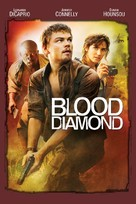 Blood Diamond - Video on demand movie cover (xs thumbnail)
