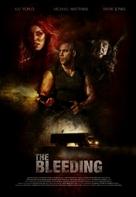 The Bleeding - Movie Poster (xs thumbnail)