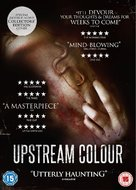 Upstream Color - British DVD cover (xs thumbnail)