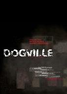 Dogville - Spanish poster (xs thumbnail)