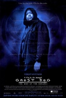 Ghost Dog - Canadian Movie Poster (xs thumbnail)