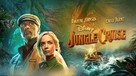 Jungle Cruise - Movie Cover (xs thumbnail)