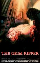 Antropophagus - Italian Movie Poster (xs thumbnail)