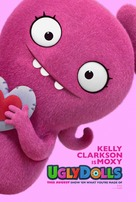 UglyDolls - British Movie Poster (xs thumbnail)