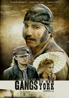 Gangs Of New York - Movie Cover (xs thumbnail)
