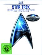 Star Trek: The Wrath Of Khan - German Blu-Ray cover (xs thumbnail)