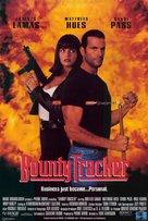 Bounty Tracker - Movie Poster (xs thumbnail)