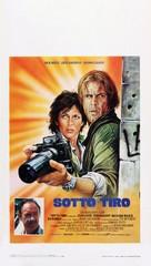 Under Fire - Italian Movie Poster (xs thumbnail)