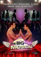 The Big Gay Musical - Movie Poster (xs thumbnail)