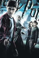 Harry Potter and the Half-Blood Prince - Swiss Key art (xs thumbnail)