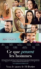 He's Just Not That Into You - French Movie Poster (xs thumbnail)