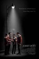 Jersey Boys - Movie Poster (xs thumbnail)