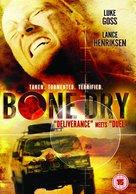 Bone Dry - DVD cover (xs thumbnail)