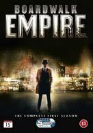 """Boardwalk Empire"" - Danish DVD movie cover (xs thumbnail)"