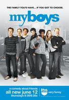 """My Boys"" - Movie Poster (xs thumbnail)"