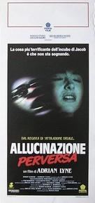 Jacob's Ladder - Italian Movie Poster (xs thumbnail)