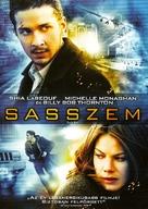 Eagle Eye - Hungarian Movie Cover (xs thumbnail)
