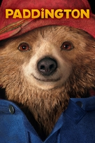 Paddington - Belgian Movie Cover (xs thumbnail)