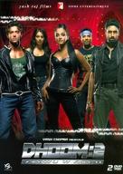 Dhoom 2 - Polish DVD movie cover (xs thumbnail)