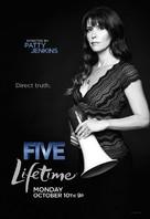 Five - Movie Poster (xs thumbnail)