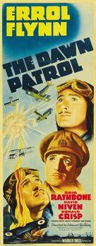 The Dawn Patrol - Movie Poster (xs thumbnail)
