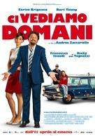 Ci vediamo domani - Italian Movie Poster (xs thumbnail)