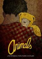 Animals - DVD cover (xs thumbnail)