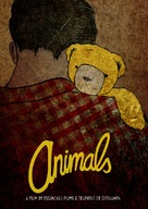 Animals - DVD movie cover (xs thumbnail)