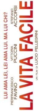 La vita facile - Italian Logo (xs thumbnail)